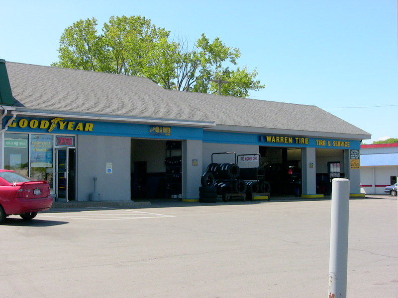 tires-Johnstown-ny