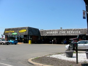 Tires Auto Repair Shop Clifton Park Ny Warren Tire Service Center